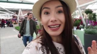 PARQUE DAS FLORES NA HOLANDA | Joyce Aurora 🙋🏻