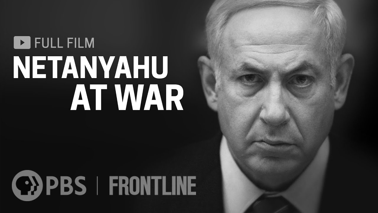 Netanyahu at War (Full Film)