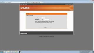 Налаштування роутера D-Link Київстар Домашній Інтернет