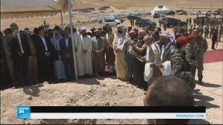 الأمم المتحدة تحذر من استمرار تنظيم الدولة الإسلامية في إبادة الإيزيديين