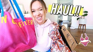 SUMMER URBAN OUTFITTERS HAUL!!