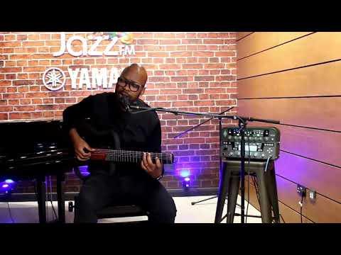 Lionel Loueke live session at Jazz FM
