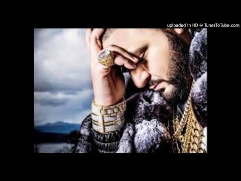 DJ Khaled ~ Weed and Hennessy (Feat. Mavado)