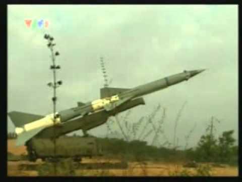 Vũ khí hiện đại của Việt Nam 2009
