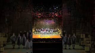190105 뮤지컬 마틸다 커튼콜 (설가은)