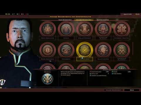 IVATOPIA let's play Galactic Civilizations III Episode 157  