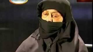 Interview with Sadar Sahiba Lajna Amanuallah Part 1\2