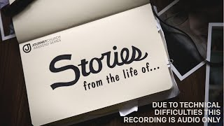 Journey Church - 7.5.20 - Stories From the Life Of... - Ruth