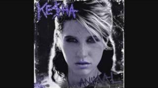Kesha - Stephen - HD Audio + Lyrics