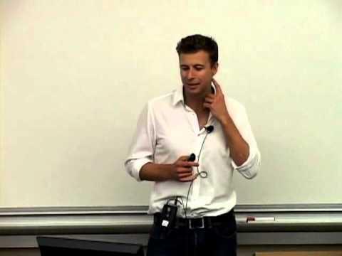 Intermediary Liability on the Internet - Ashley Hurst