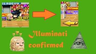 Head Soccer Illuminati confirmed???