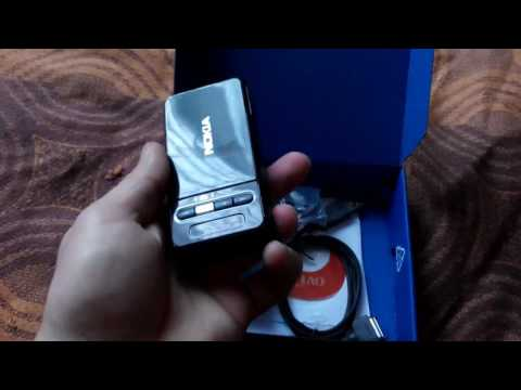 Nokia 3250 оригинал, покупка на Aliexpress Gadget X