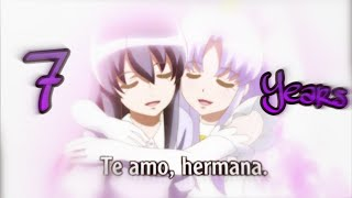 7 Years Happiness Charge Precure AMV Cure Fortune Cure Tender Iona Maria Leer Julián Studio