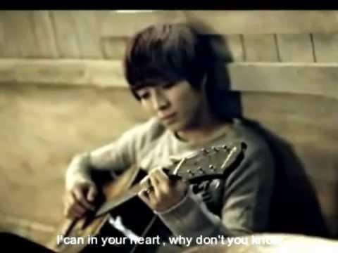 Ft.Island - Heartbroken  lyrics