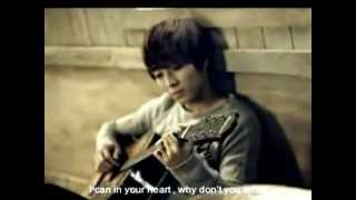 Ft.Island - Heartbroken  lyrics