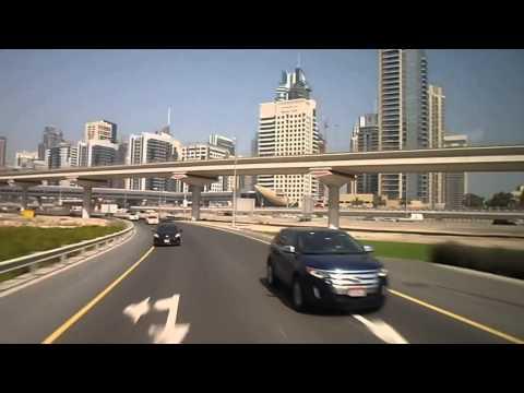 Daily Travel in Dubai