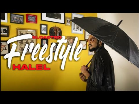El Castro - حلال Freestyle
