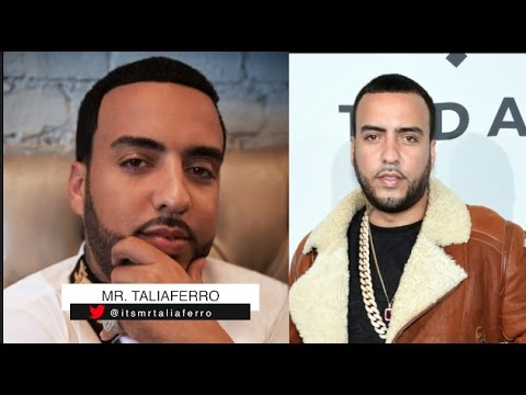 French Montana Gets Dragged On Social Media By Black Women