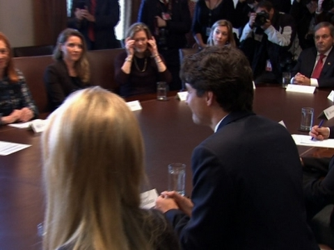 Ivanka Trump: Women CEO's Tremendous Role Models