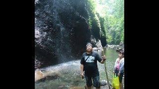 Uwan-Uwanan Falls Adventure - Libagon, Southern Leyte