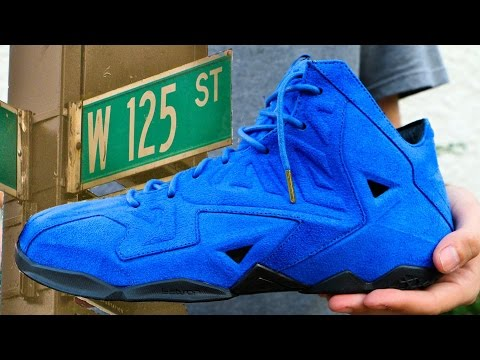 Sneaker Stories Ep. 4 - To Harlem and Back