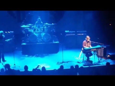 The Winery Dogs - Regret (live 01/31/16 London)