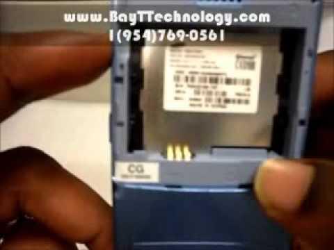 Cellphone Store Online-Samsung Propel A767