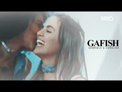 Gabriela & Carolina | Arms