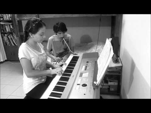 La Redécouverte - Yann Tiersen (cover)
