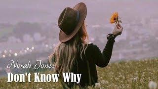 Baixar Don't Know Why Norah Jones (TRADUÇÃO) HD (Lyrics Video)