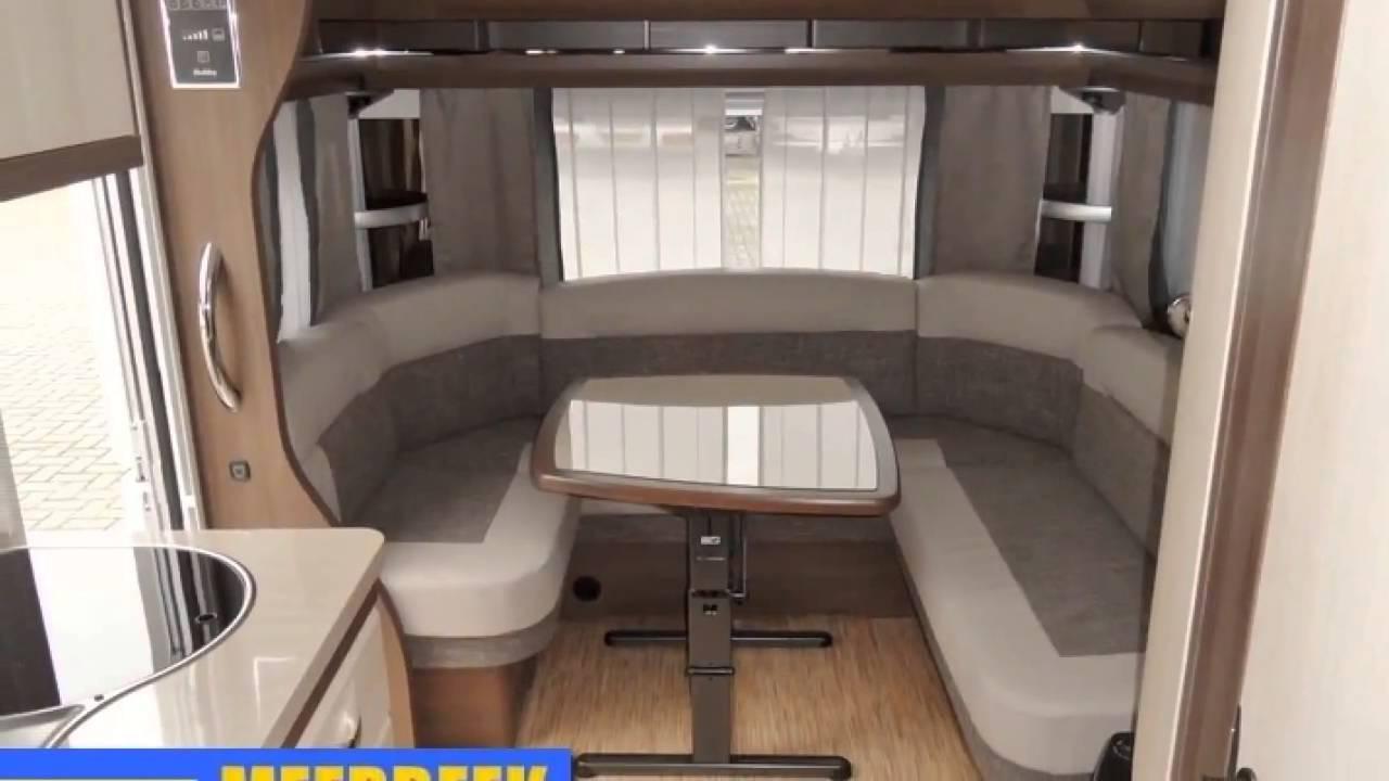 Caravan te koop: HOBBY PRESTIGE 495 UL **NIEUW MODEL 2015 !!! - YouTube