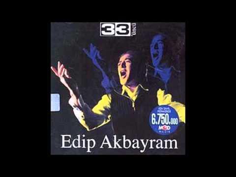 Edip Akbayram - Sözüm Ona İnandım Dinle mp3 indir