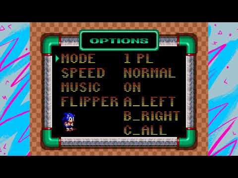 [Vinesauce] Imakuni - Sega Genesis Classics thumbnail