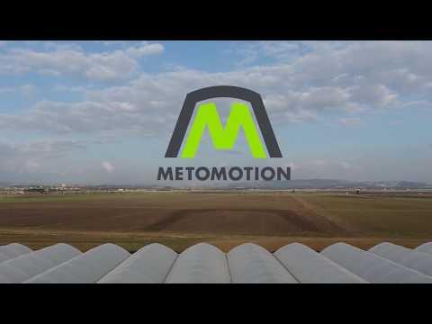MetoMotion-GRoW , robotic tomato harvester