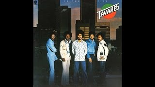Tavares - Ready, Willing & Able