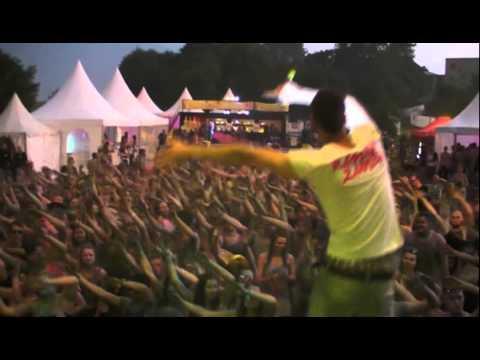Ramba Zamba LIVE @t Holifestival Schwerin 2014
