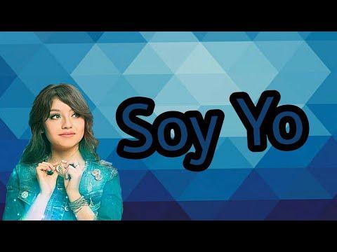 Soy Luna 3 - Soy Yo Paroles En Français
