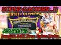 💯☑️B0NGK4R P0L4 SPIN MEL3D4K 7 JET! || SLOT GATES OF OLYMPUS PRAGMATIC PLAY