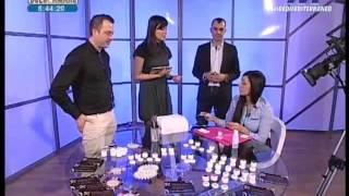 Presentazione Colorgel UV  -  ElleErre Nails