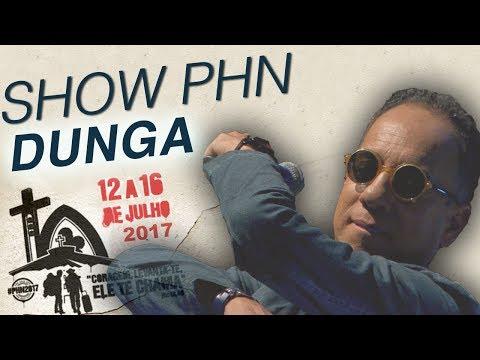 Show PHN 2017 - Dunga (15/07/17)