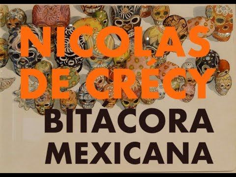 Nicolás de Crecy en México / Poderoso Sensual