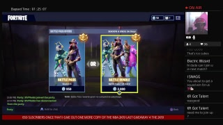 FORTNITE HIGHLIGHTS#Grinding To 600 SUSCRIBERS/GIVEAWAY/PS4,XBOX/STAY HYDE!!! *