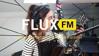 "Dodie - ""Human"" live @FluxFM"
