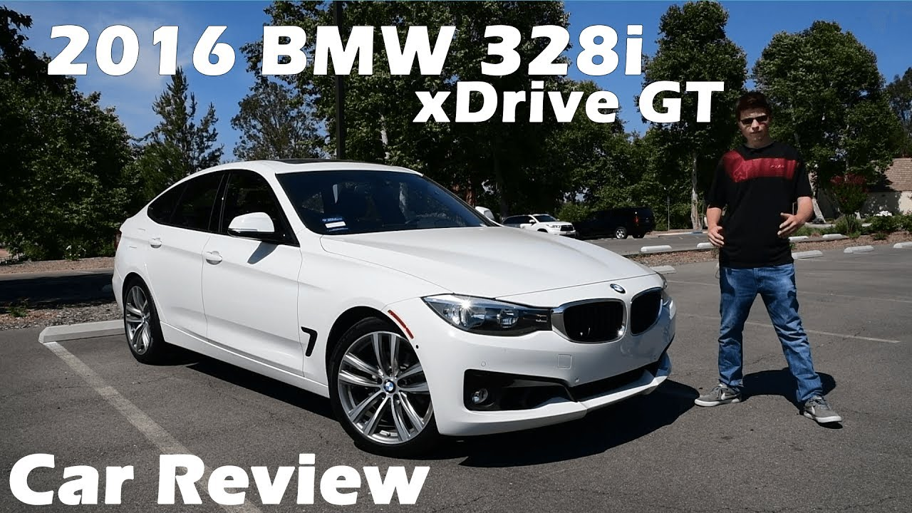 2016 Bmw 328i Xdrive Gt Review