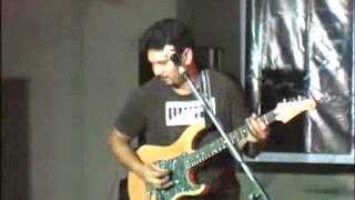 Ekdin Bangali Chilam Re and Shadher Lau by Music Oxide Band at Beats 2012