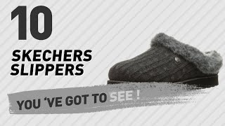 Skechers Slippers // Popular Searches 2017