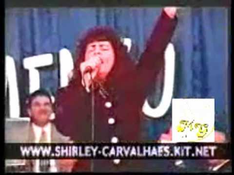 Shirley Carvalhaes - De Madrugada | AO VIVO