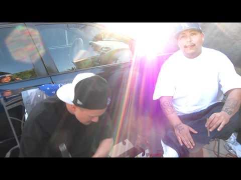 Wishbone &lil man interview 2012