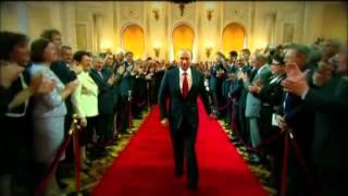 Лучшая речь Путина (без цензуры).