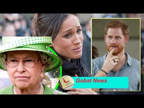 Why Meghan did not gain support of Queen on first Thanksgiving Day as a member of Royal Family.